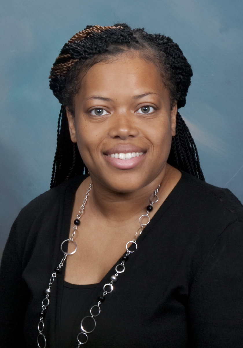 Jaslyn Walker - Boys and Girls Clubs of Central Carolina