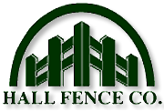 Hall Fence Company