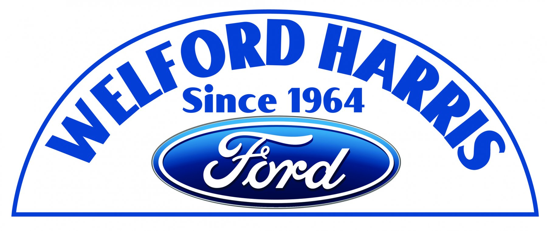Welford Harris Ford Siler City NC