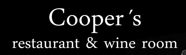 Cooper's Restaurant & Wine room