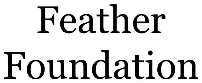 Feather Foundation